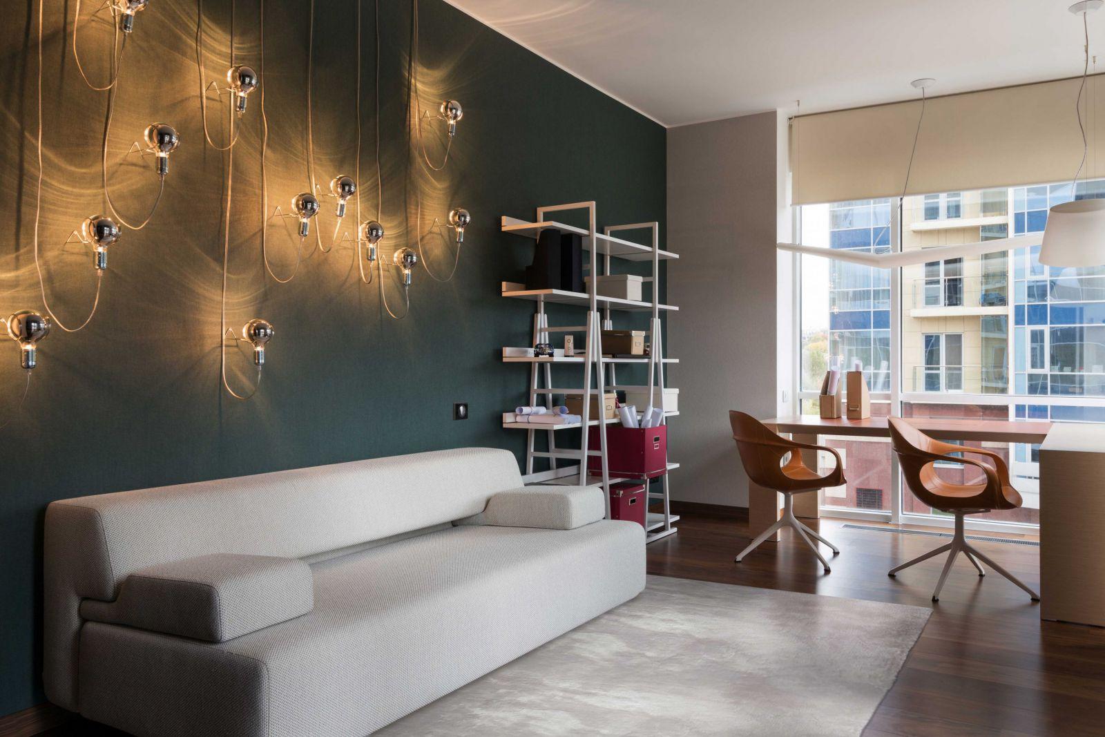 Дизайн гаража в частном доме: красивый и удобный интерьер