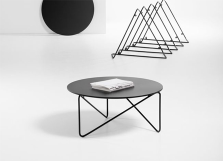 Prostoria Polygon Table Столик