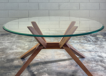 Tissetantа Milano Table Стол