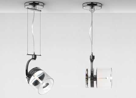 Artemide Cata Suspension Stable Прожектор