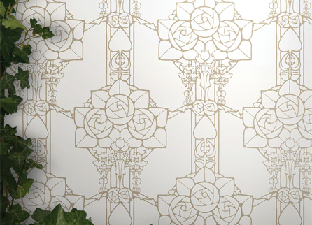 Cole & Son Collection of Flowers обои Pergola