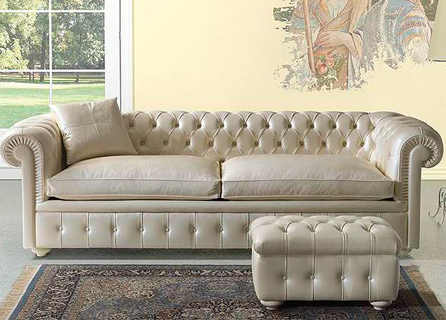 Asnaghi Chesterfield Диван