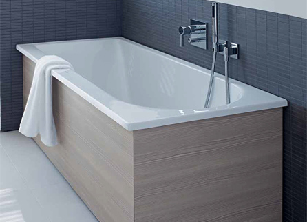 Duravit Darling New ванна
