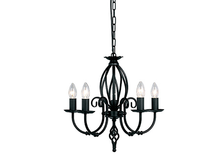 Elstead lighting Artisan Люстра