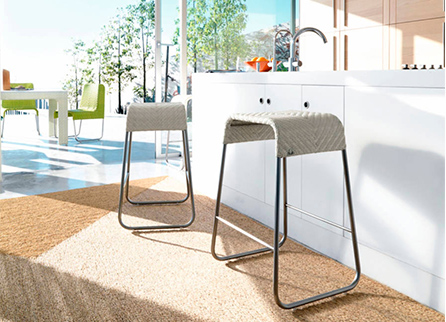 Expormim Air chairs C911 Стул