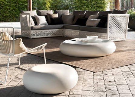 Expormim Outdoor coffee tables C960/C961 Столик