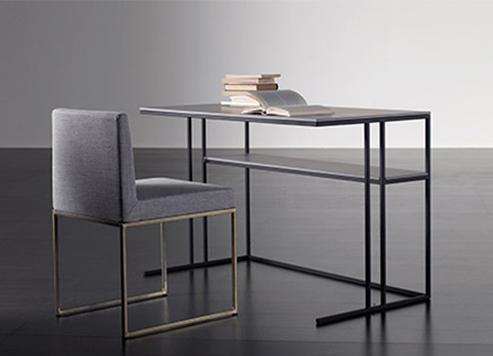 Meridiani Hardy writing desk Стол