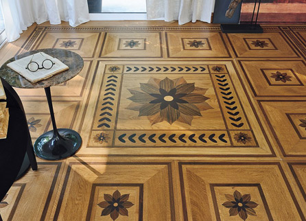 Parquet In Clothilde Паркет