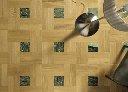 Parquet In Diamond Паркет