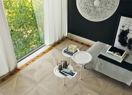 Parquet In Florie Паркет