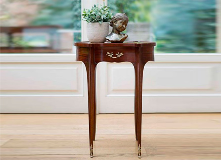 Salda Small table mahogany Столик